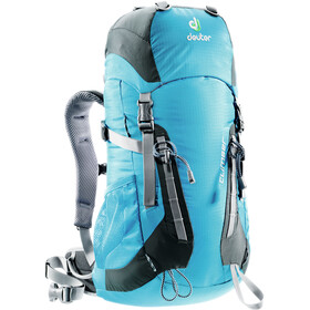 Deuter Climber Backpack 22L Kids, turquoise/granite